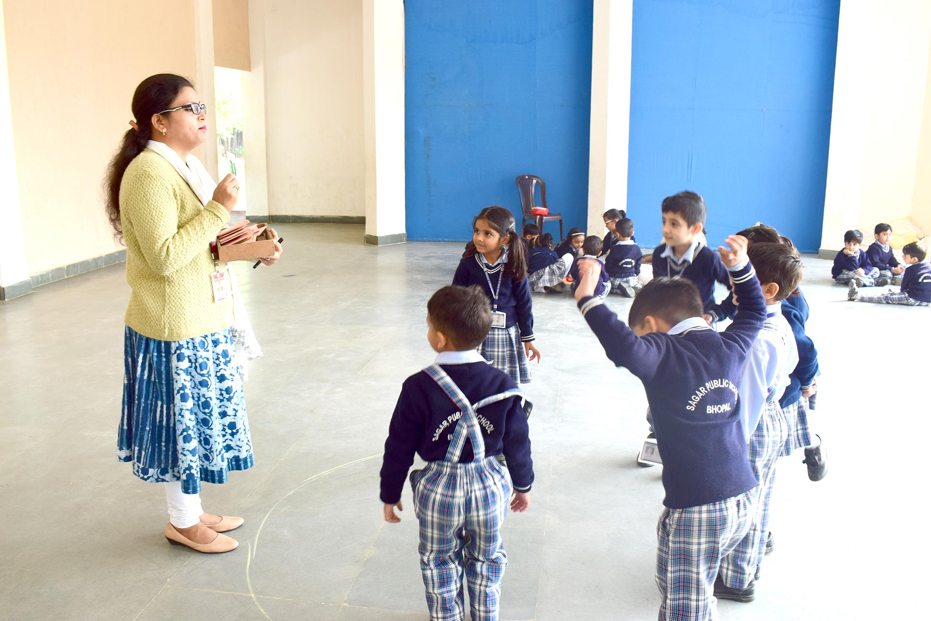cbse schools in bhopal, list of cbse schools in bhopal, sps