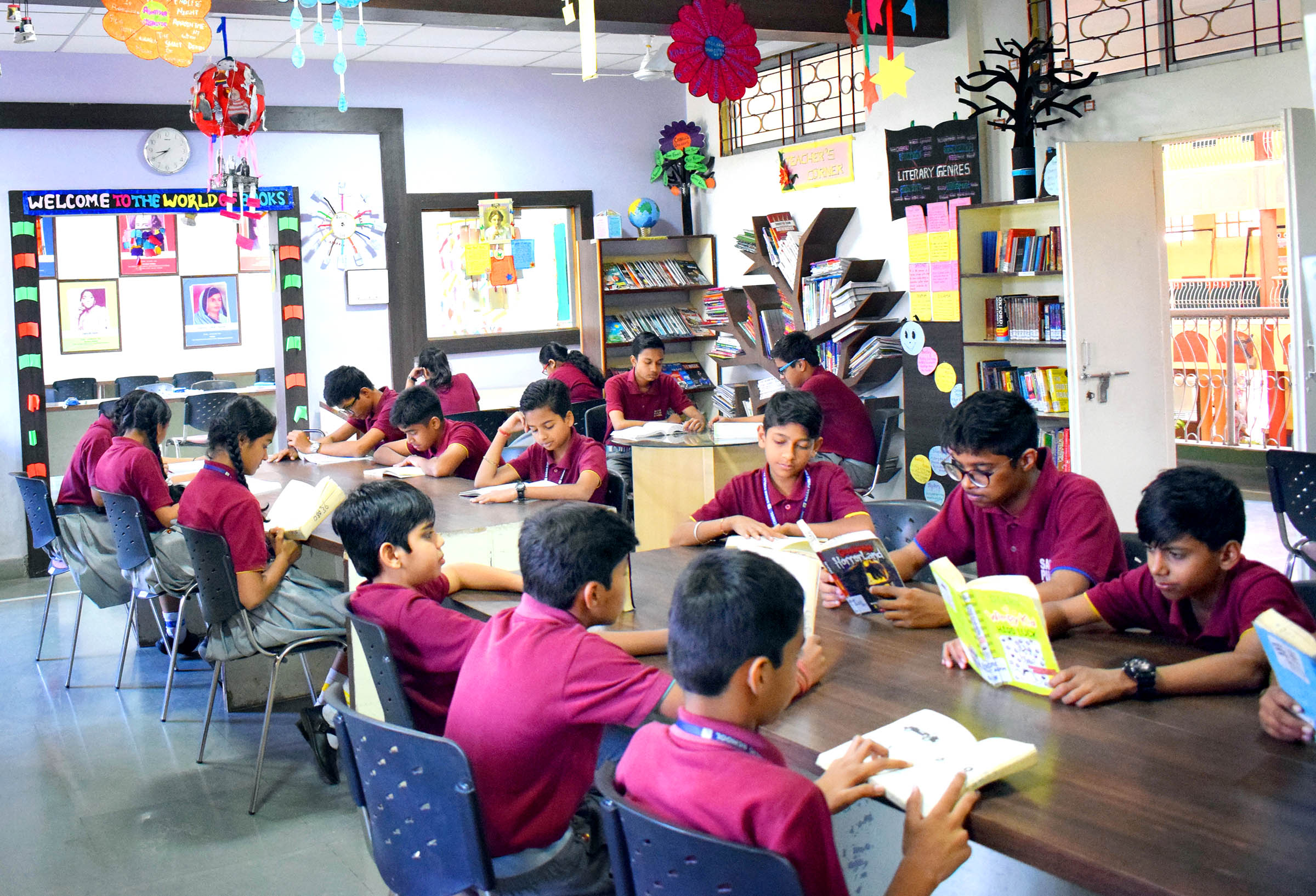 top schools in bhopal, central india best school